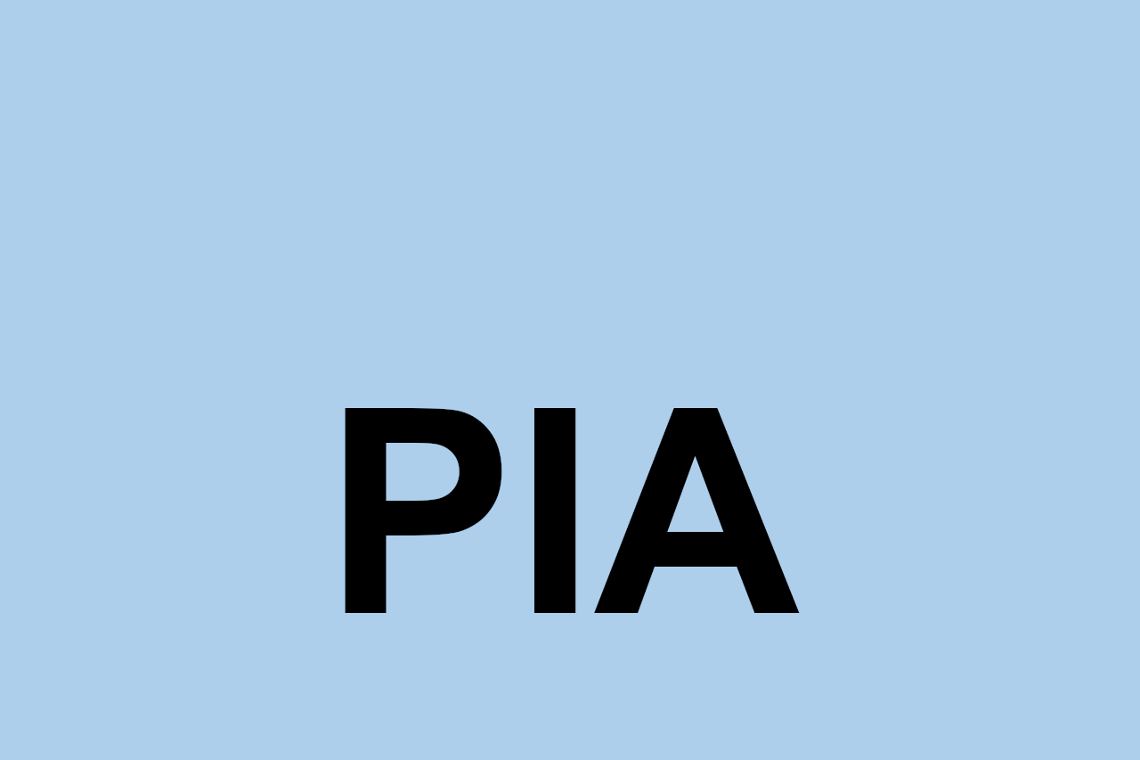 PIA: Personal IADL Assistant