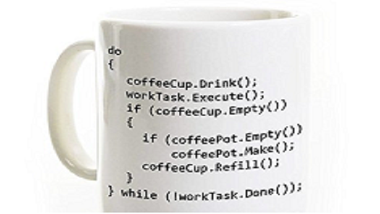 ProMugsite: Just another programming mugs website